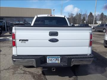 2009 Ford F-150 for sale in Austin MN