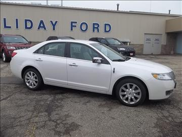 2011 Lincoln MKZ for sale in Austin, MN
