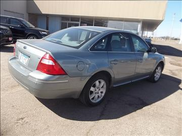 2006 Ford Five Hundred for sale in Austin MN