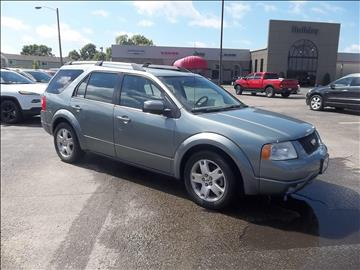 2005 Ford Freestyle for sale in Austin MN