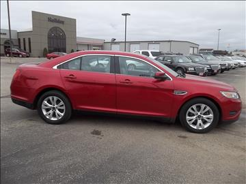 2011 Ford Taurus for sale in Austin MN
