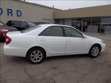 2004 Toyota Camry for sale in Austin, MN