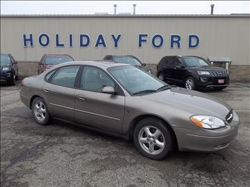 2002 Ford Taurus for sale in Austin, MN