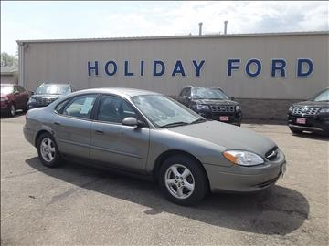 2003 Ford Taurus for sale in Austin MN