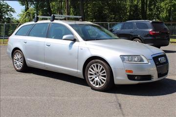 2006 Audi A6 for sale in Hasbrouck Heights, NJ