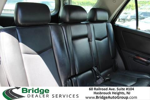 2004 Cadillac SRX for sale in Hasbrouck Heights, NJ