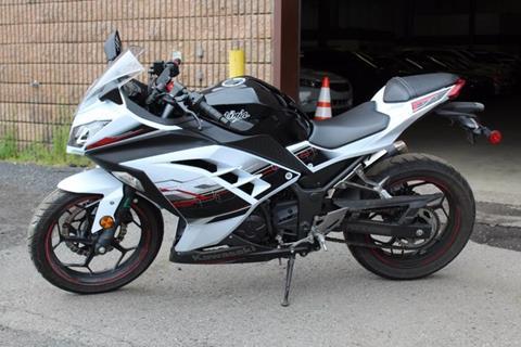 2014 Kawasaki Ninja for sale in Hasbrouck Heights, NJ