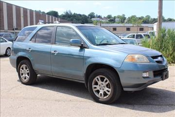 2005 Acura MDX for sale in Hasbrouck Heights, NJ
