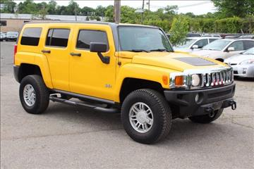 2006 HUMMER H3 for sale in Hasbrouck Heights, NJ
