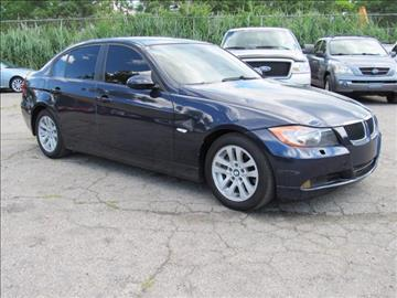2006 BMW 3 Series for sale in Hasbrouck Heights, NJ