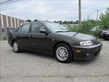 1999 Infiniti G20 for sale in Hasbrouck Heights, NJ
