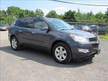 2010 Chevrolet Traverse for sale in Hasbrouck Heights, NJ