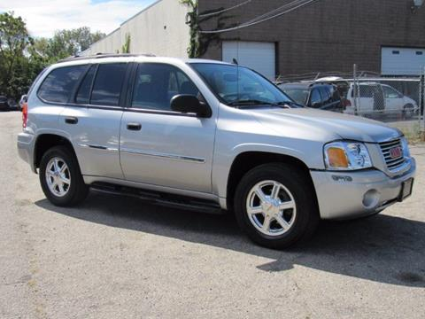 2008 GMC Envoy for sale in Hasbrouck Heights, NJ