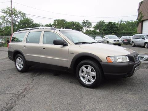 2005 Volvo XC70 for sale in Hasbrouck Heights, NJ