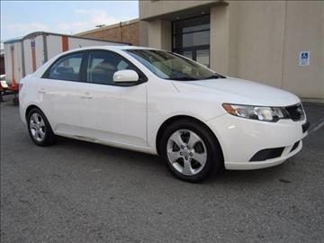 2010 Kia Forte for sale in Hasbrouck Heights, NJ