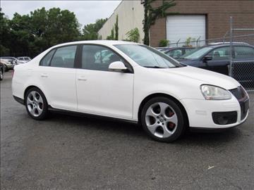 2008 Volkswagen GLI for sale in Hasbrouck Heights, NJ