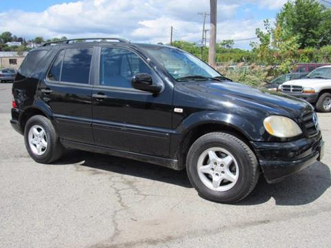 2001 Mercedes-Benz M-Class for sale in Hasbrouck Heights, NJ