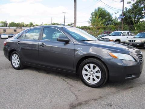 2009 Toyota Camry Hybrid for sale in Hasbrouck Heights, NJ
