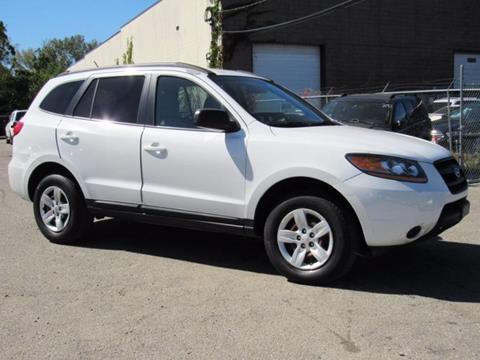 2009 Hyundai Santa Fe for sale in Hasbrouck Heights, NJ