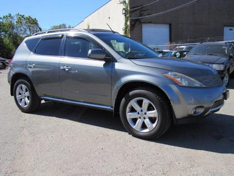2006 Nissan Murano for sale in Hasbrouck Heights, NJ