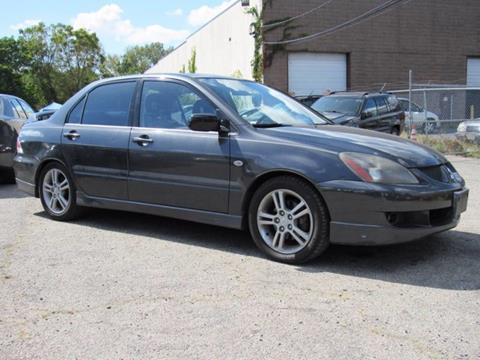 2004 Mitsubishi Lancer for sale in Hasbrouck Heights, NJ