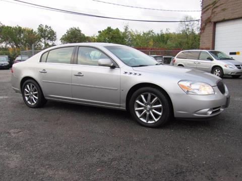 2006 Buick Lucerne for sale in Hasbrouck Heights, NJ