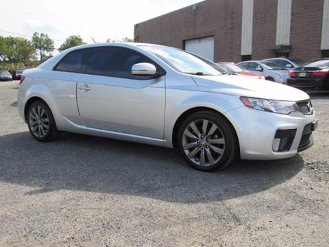 2012 Kia Forte Koup for sale in Hasbrouck Heights, NJ