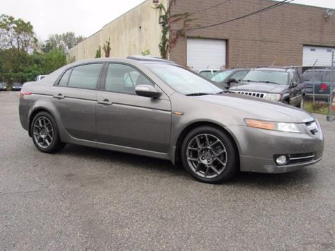 2008 Acura TL for sale in Hasbrouck Heights, NJ