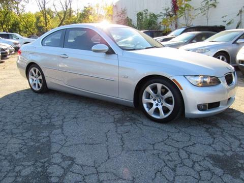 2007 BMW 3 Series for sale in Hasbrouck Heights, NJ
