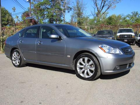 2007 Infiniti M35 for sale in Hasbrouck Heights, NJ