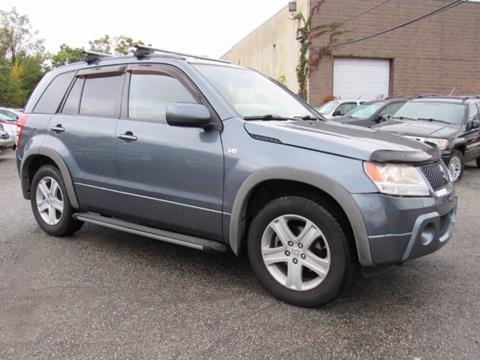 2008 Suzuki Grand Vitara for sale in Hasbrouck Heights, NJ