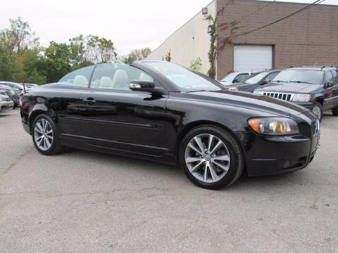 2010 Volvo C70 for sale in Hasbrouck Heights, NJ