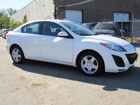 2011 Mazda MAZDA3 for sale in Hasbrouck Heights, NJ