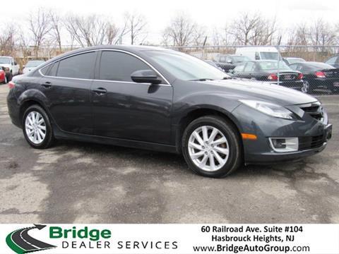 Used Cars Hasbrouck Heights Car Loans New York NY Philadelphia PA - Mazda dealers nyc