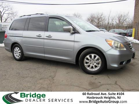 Honda odyssey for sale in hasbrouck heights nj for Honda odyssey for sale nj
