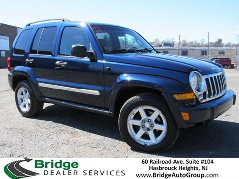 2005 Jeep Liberty for sale in Hasbrouck Heights, NJ