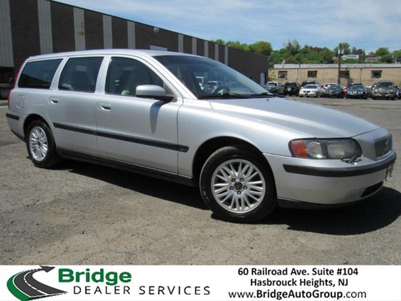 2004 Volvo V70 24 In Hasbrouck Heights Nj Bridge Dealer Services