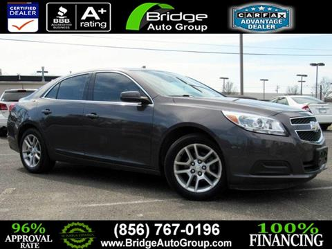 2013 Chevrolet Malibu for sale in Hasbrouck Heights, NJ