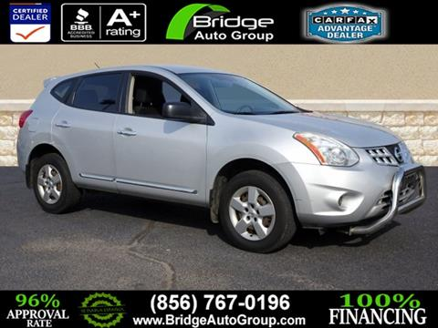 2012 Nissan Rogue for sale in Hasbrouck Heights, NJ