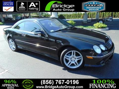 2006 Mercedes-Benz CL-Class for sale in Berlin, NJ