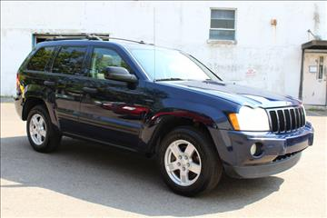 2005 Jeep Grand Cherokee for sale in Hasbrouck Heights, NJ