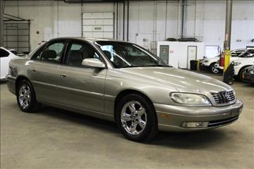 2000 Cadillac Catera for sale in Hasbrouck Heights, NJ