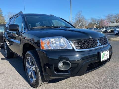 2010 Mitsubishi Endeavor SE for sale at Bridge Dealer Services in Berlin NJ