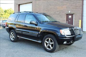 2003 Jeep Grand Cherokee for sale in Hasbrouck Heights, NJ