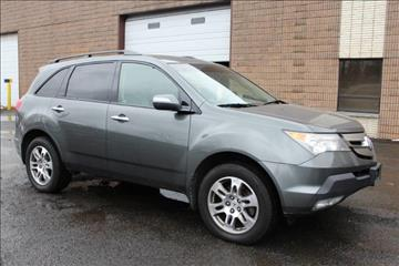 2007 Acura MDX for sale in Hasbrouck Heights, NJ