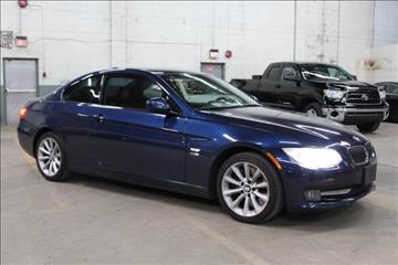 2011 BMW 3 Series for sale in Hasbrouck Heights, NJ