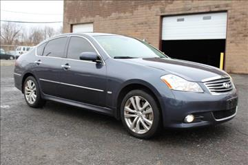 2008 Infiniti M35 for sale in Hasbrouck Heights, NJ