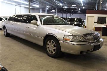 2006 Lincoln Town Car for sale in Hasbrouck Heights, NJ