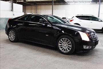 2013 Cadillac CTS for sale in Hasbrouck Heights, NJ