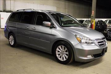 2005 Honda Odyssey for sale in Hasbrouck Heights, NJ